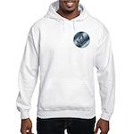 Steel Circle Masonic Hooded Sweatshirt