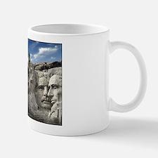 Mt. Rushmore Great Dane Mug