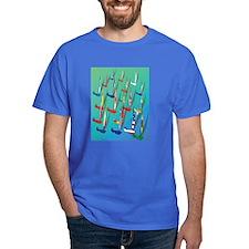 Sailing Regatta T-Shirt