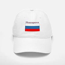 Sharapova Russia Flag Baseball Baseball Cap