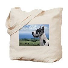 It's NOT a Cow... Tote Bag