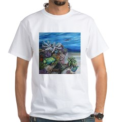 Dolphine and lobster Shirt