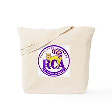 LSU COONASS Tote Bag