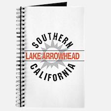 Lake Arrowhead California Journal