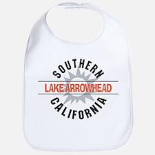 Lake Arrowhead California Bib