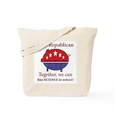 Mythical Pig Tote Bag