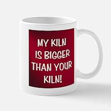 My Kiln Mug