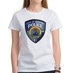 Henning Police Women's T-Shirt