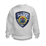 Henning Police Kids Sweatshirt