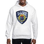 Henning Police Hooded Sweatshirt