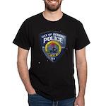 Henning Police Dark T-Shirt