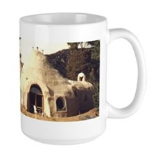 Coffee Mugof Earthbag House