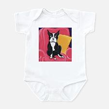 The Look! Infant Bodysuit
