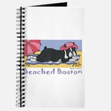 Beached Boston Journal