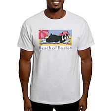 Beached Boston T-Shirt