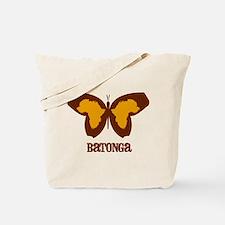 Batonga Tote Bag