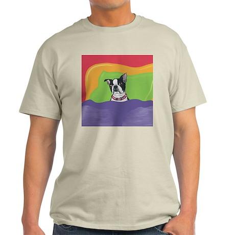 Boston Bedtime Light T-Shirt