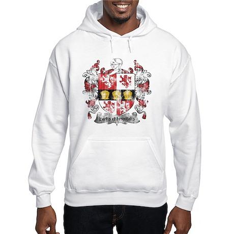 Murphy Hooded Sweatshirt