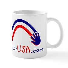 Unique Courtesy Mug