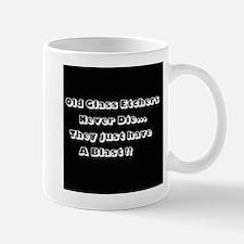 GLASS ETCHERS Mug