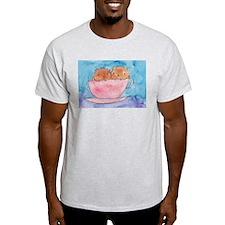 Teacup Cavys T-Shirt