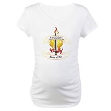 Joan of Arc - Born to Do This Shirt