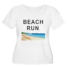 Beach Run T-Shirt