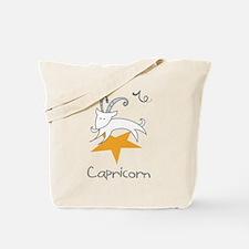 Capricorn Kiddie Tote Bag
