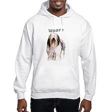 Polish Lowland sheepdog Hoodie