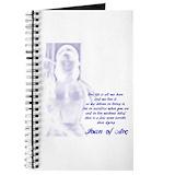 Joan of arc Journals & Spiral Notebooks