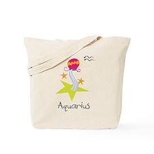 Aquarius Kiddie Tote Bag