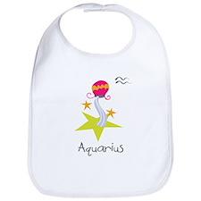 Aquarius Kiddie Bib