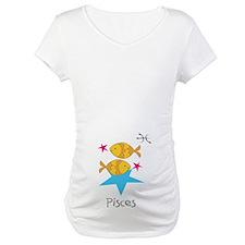 Pisces Kiddie Shirt