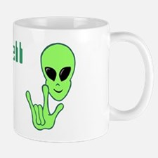 RoswellTourGroup Mug