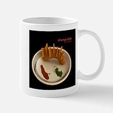 Grunge Cafe Mug