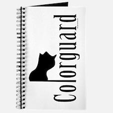 Colorguard Journal