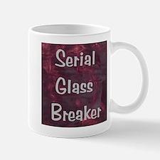 SERIAL BREAKER Mug