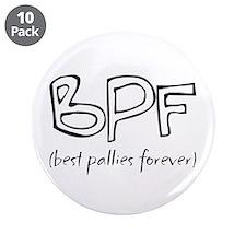 """Pallies 3.5"""" Button (10 pack)"""
