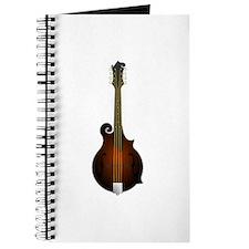 Mandolin Journal