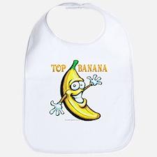 Unique Banana Bib