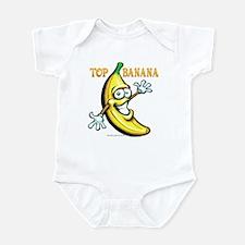 Top Banana Tee Body Suit