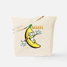 Cool Banana Tote Bag
