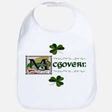 McGovern Celtic Dragon Bib