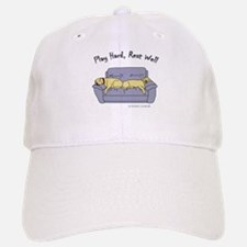 lab gifts - yellow/yellow Baseball Baseball Cap