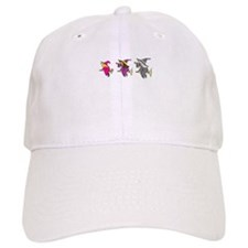 Three Witches Baseball Cap
