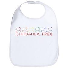 Chihuahua Pride Bib