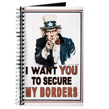 SECURE OUR BORDERS Journal