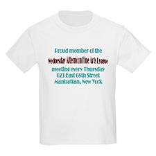 Club Benefit T-Shirt