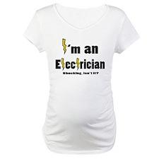 Shocking Electrician Shirt