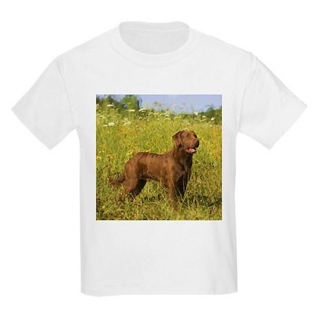 CHESSIE Kids Light T-Shirt